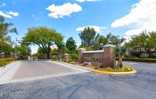9829 Ridge Rock Court, Las Vegas, NV 89134 (MLS #2316921) :: DT Real Estate