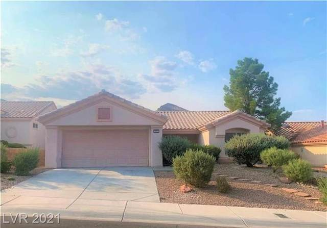 2921 Darby Falls Drive, Las Vegas, NV 89134 (MLS #2316924) :: DT Real Estate