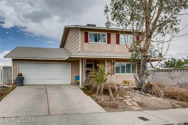 213 Tighe Way, Las Vegas, NV 89145 (MLS #2316958) :: Custom Fit Real Estate Group