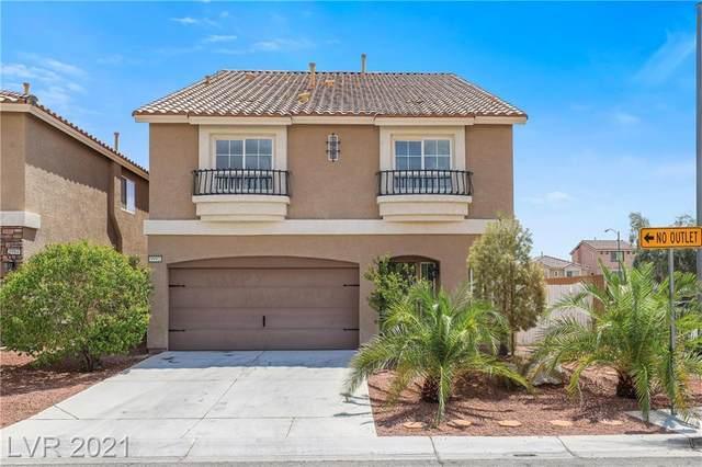 9992 Mills Reef Court, Las Vegas, NV 89141 (MLS #2317006) :: The Chris Binney Group | eXp Realty