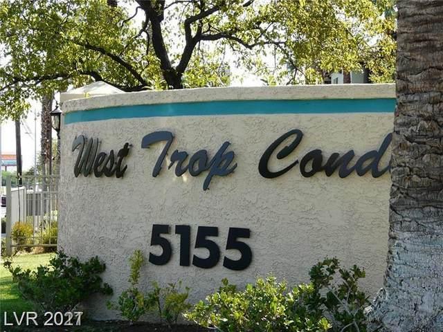 5155 W Tropicana Avenue #2015, Las Vegas, NV 89103 (MLS #2317007) :: DT Real Estate