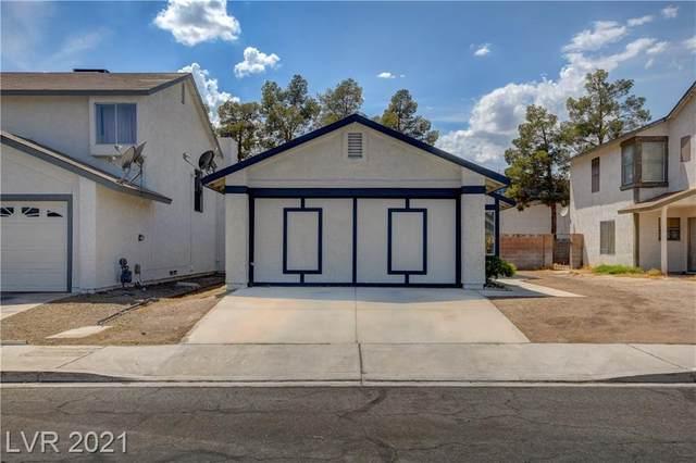 1928 Saint Lawrence Drive, Las Vegas, NV 89108 (MLS #2317023) :: Custom Fit Real Estate Group