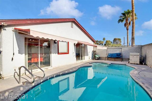 5065 Celebrity Circle, Las Vegas, NV 89119 (MLS #2317029) :: Custom Fit Real Estate Group
