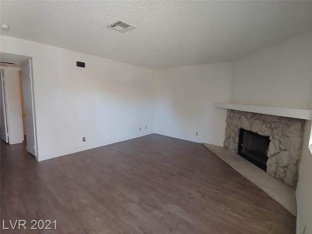 7948 Decker Canyon Drive #201, Las Vegas, NV 89128 (MLS #2317030) :: Hebert Group   Realty One Group