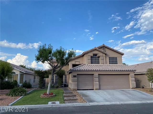 2140 Crestline Falls Place, Las Vegas, NV 89134 (MLS #2317039) :: Galindo Group Real Estate