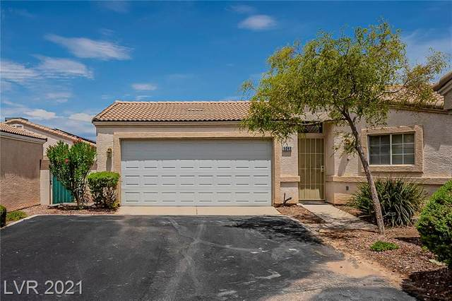 5040 Mascaro Drive, Las Vegas, NV 89122 (MLS #2317106) :: Custom Fit Real Estate Group