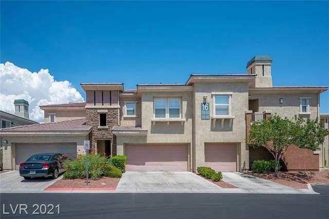 10809 Garden Mist Drive #1040, Las Vegas, NV 89135 (MLS #2317122) :: DT Real Estate