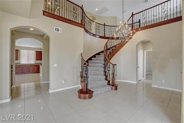 7523 Townsville Avenue, Las Vegas, NV 89113 (MLS #2317135) :: DT Real Estate