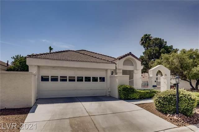 5236 Crooked Valley Drive, Las Vegas, NV 89149 (MLS #2317148) :: Custom Fit Real Estate Group