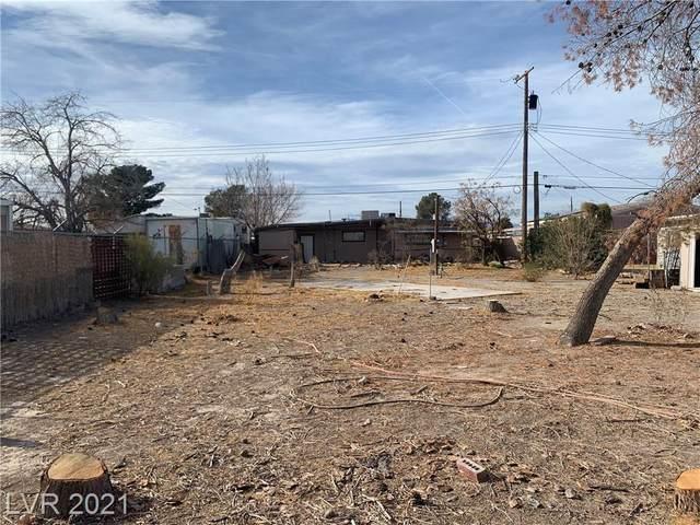 2253 Castleberry Lane, Las Vegas, NV 89156 (MLS #2317158) :: Custom Fit Real Estate Group