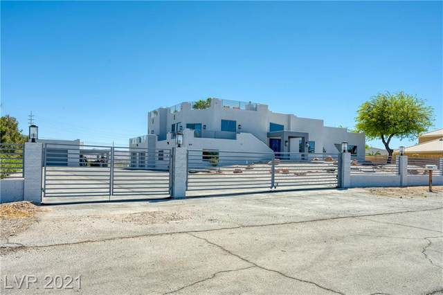 3675 W Torino Avenue, Las Vegas, NV 89139 (MLS #2317192) :: Custom Fit Real Estate Group
