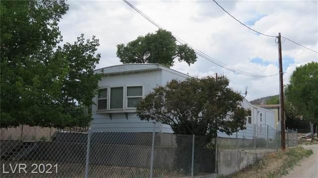 515 Ely Avenue, Ely, NV 89301 (MLS #2317202) :: Hebert Group   Realty One Group