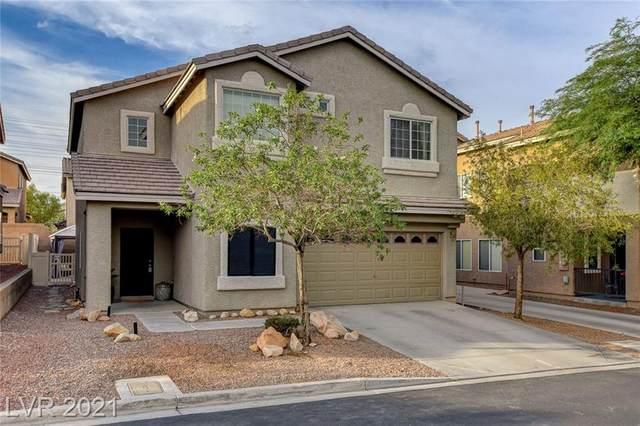 5122 Moose Falls Drive, Las Vegas, NV 89141 (MLS #2317203) :: Custom Fit Real Estate Group