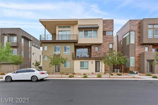 4304 Veraz Street #0, Las Vegas, NV 89135 (MLS #2317212) :: Galindo Group Real Estate