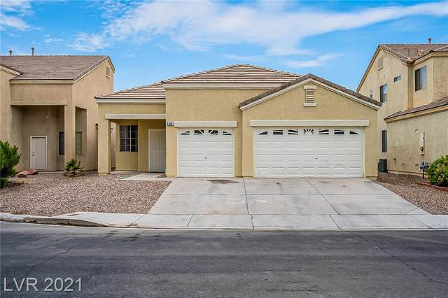 5916 Sandra Field Court, Las Vegas, NV 89110 (MLS #2317214) :: Signature Real Estate Group