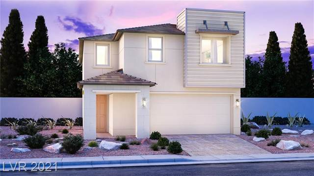 10771 Mulholland Avenue, Las Vegas, NV 89129 (MLS #2317221) :: Custom Fit Real Estate Group