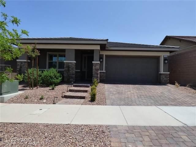 1170 N Water Street, Henderson, NV 89011 (MLS #2317225) :: Custom Fit Real Estate Group