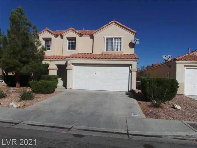 1048 Menands Avenue, Las Vegas, NV 89123 (MLS #2317243) :: DT Real Estate