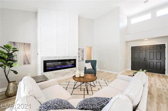 8913 Sandspring Drive, Las Vegas, NV 89134 (MLS #2317262) :: Galindo Group Real Estate