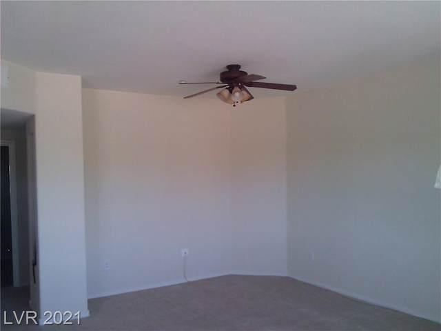 833 Aspen Peak Loop #1226, Henderson, NV 89011 (MLS #2317266) :: Custom Fit Real Estate Group