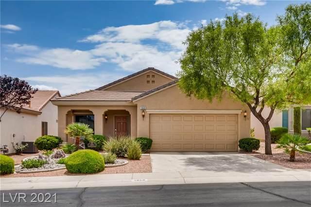 1859 Eagle Mesa Avenue, Henderson, NV 89012 (MLS #2317269) :: Galindo Group Real Estate