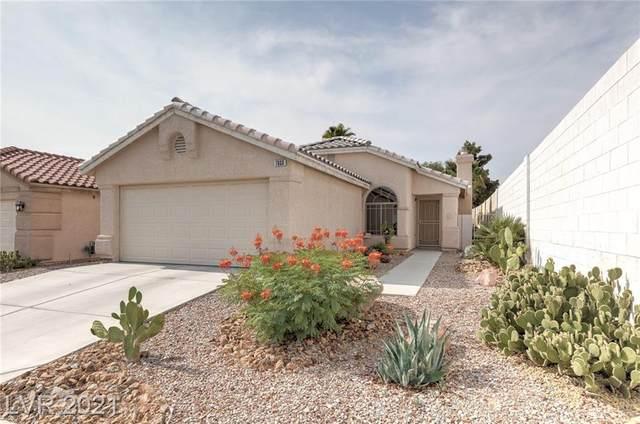 7933 March Brown Avenue, Las Vegas, NV 89149 (MLS #2317278) :: Custom Fit Real Estate Group
