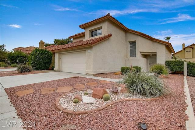 9516 Echo Glen Drive, Las Vegas, NV 89117 (MLS #2317287) :: Custom Fit Real Estate Group