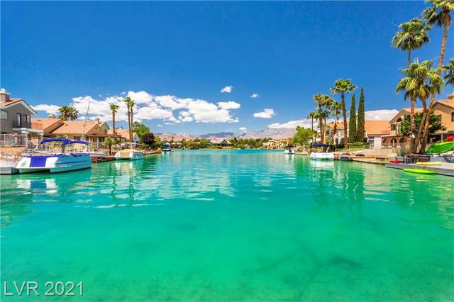 9005 Feather River Court, Las Vegas, NV 89117 (MLS #2317292) :: The Chris Binney Group | eXp Realty