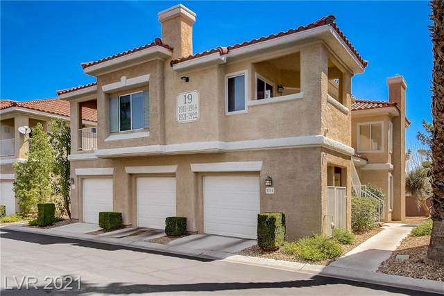 251 S Green Valley Parkway #1922, Henderson, NV 89012 (MLS #2317329) :: The Shear Team