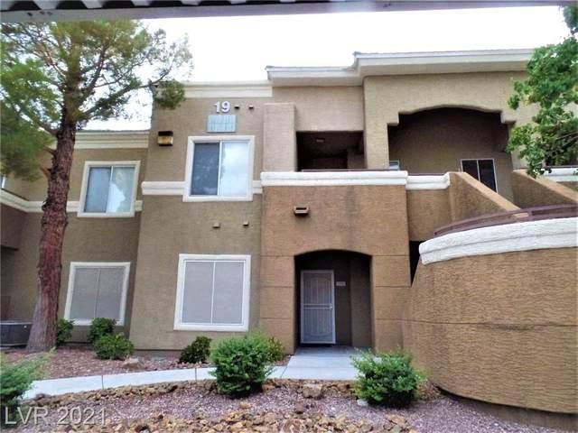 8070 W Russell Road #2110, Las Vegas, NV 89113 (MLS #2317336) :: Custom Fit Real Estate Group