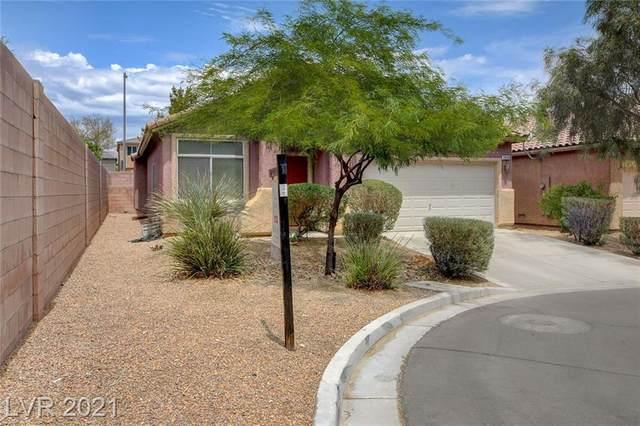 2920 Riarosa Court, North Las Vegas, NV 89086 (MLS #2317344) :: Custom Fit Real Estate Group