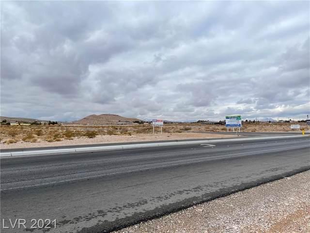 10000 Rainbow Boulevard, Las Vegas, NV 89124 (MLS #2317368) :: Custom Fit Real Estate Group