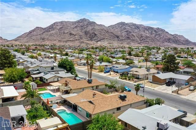 6740 Legalla Lane, Las Vegas, NV 89156 (MLS #2317374) :: The Chris Binney Group   eXp Realty