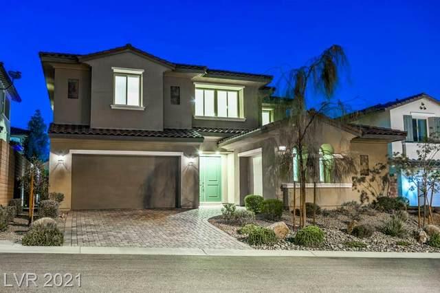 12048 Portamento Court, Las Vegas, NV 89138 (MLS #2317375) :: DT Real Estate