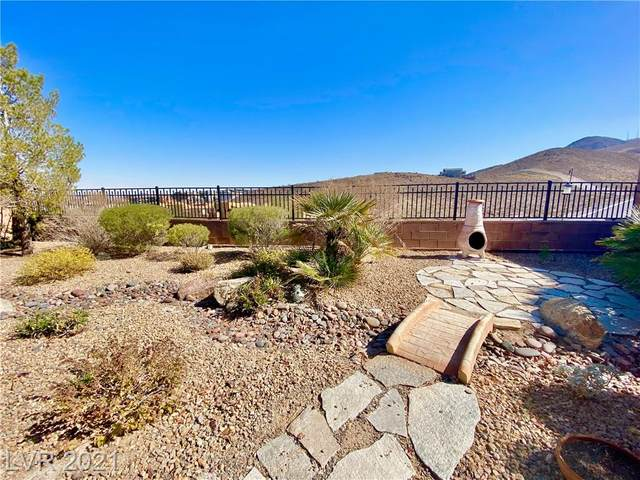 240 Palmetto Pointe Drive, Henderson, NV 89012 (MLS #2317381) :: Hebert Group   Realty One Group