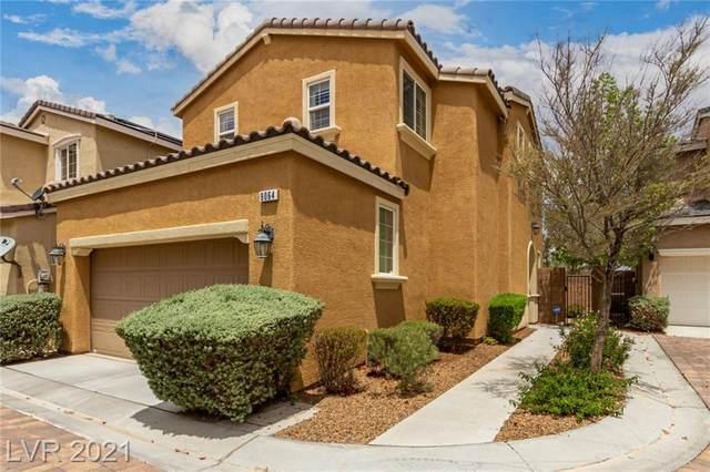 9064 Mount Wilson Street, Las Vegas, NV 89113 (MLS #2317397) :: Custom Fit Real Estate Group