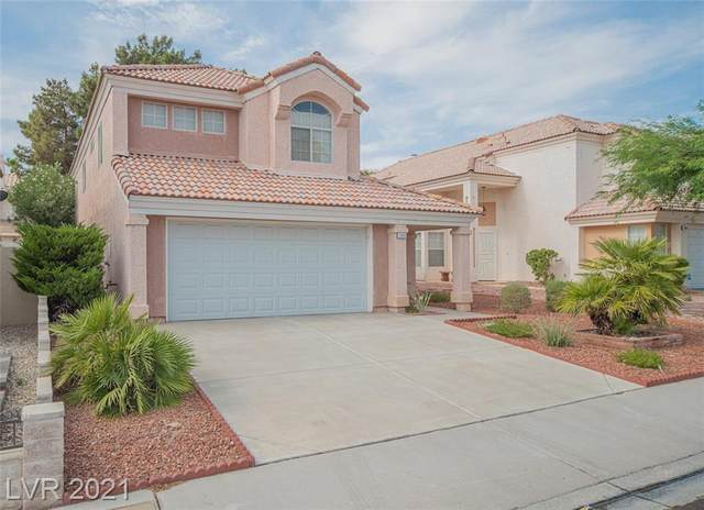 7905 Millhopper Avenue, Las Vegas, NV 89128 (MLS #2317477) :: Hebert Group   Realty One Group