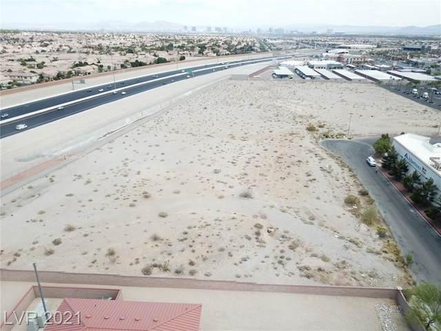 Milagro Court #0, Las Vegas, NV 89147 (MLS #2317497) :: Galindo Group Real Estate