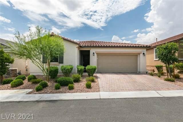 10811 Niobrara Avenue, Las Vegas, NV 89166 (MLS #2317511) :: Custom Fit Real Estate Group