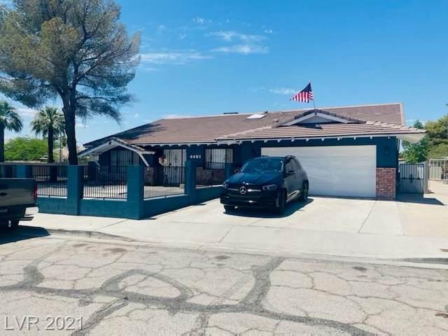 4481 Paseo El Rio Drive, Las Vegas, NV 89121 (MLS #2317545) :: DT Real Estate
