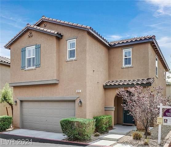 9013 Tropical Tide Court, Las Vegas, NV 89149 (MLS #2317552) :: Custom Fit Real Estate Group