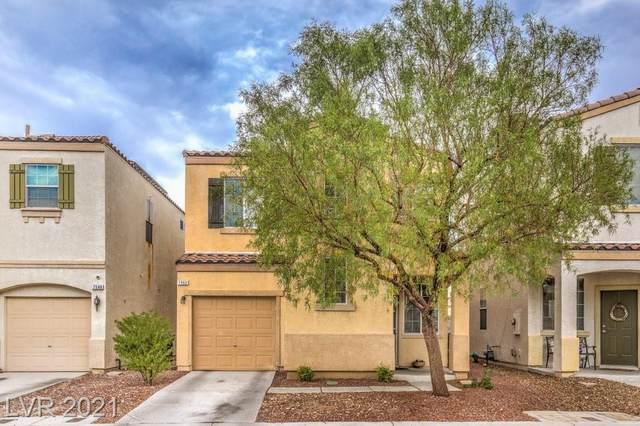7552 Village Mist Lane, Las Vegas, NV 89113 (MLS #2317562) :: The Chris Binney Group | eXp Realty