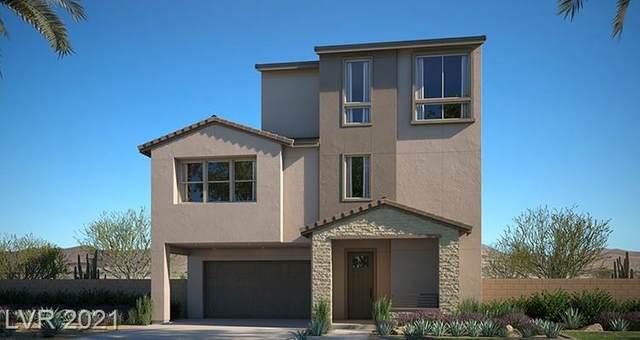 654 Amethyst Point Way, Las Vegas, NV 89138 (MLS #2317568) :: Hebert Group   Realty One Group