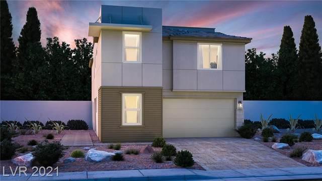 10759 Mulholland Avenue, Las Vegas, NV 89129 (MLS #2317569) :: Custom Fit Real Estate Group