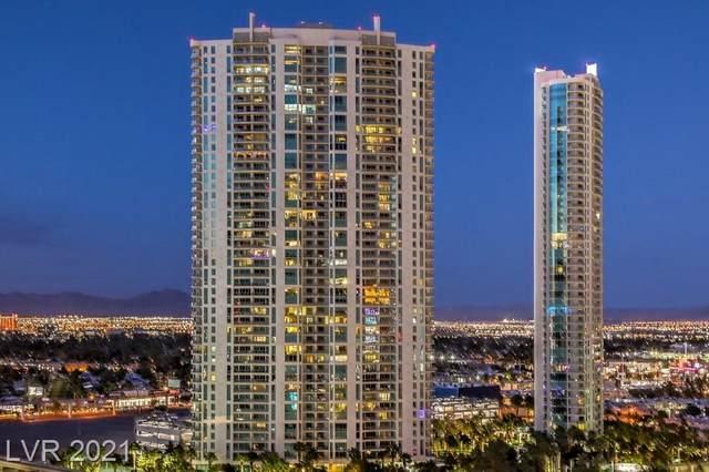 322 Karen Avenue #1104, Las Vegas, NV 89109 (MLS #2317576) :: DT Real Estate