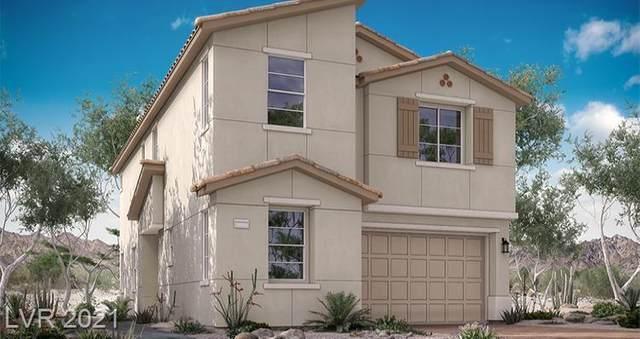 20 Flora Sagio Avenue, Henderson, NV 89011 (MLS #2317604) :: Custom Fit Real Estate Group