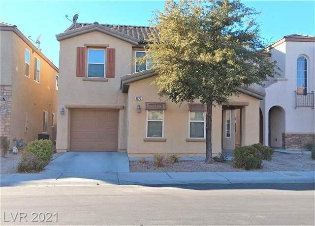 9027 Norwood Creek Road, Las Vegas, NV 89139 (MLS #2317626) :: Hebert Group | Realty One Group