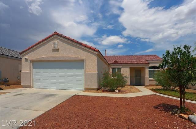 North Las Vegas, NV 89031 :: Hebert Group | Realty One Group