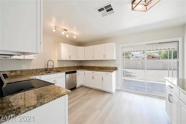 5913 Granada Avenue, Las Vegas, NV 89107 (MLS #2317661) :: Custom Fit Real Estate Group