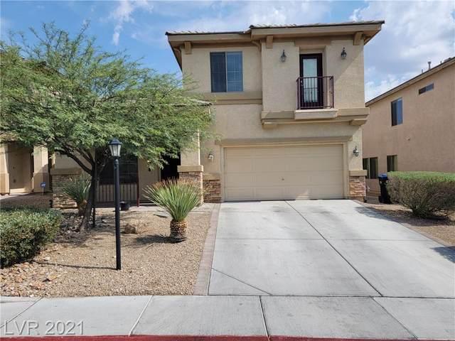 9048 Picket Fence Avenue, Las Vegas, NV 89143 (MLS #2317701) :: Hebert Group | Realty One Group